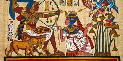 WHY THE EGYPTIANS USED ESSENTIAL OILS AND HOW THEY CAN HELP YOU!