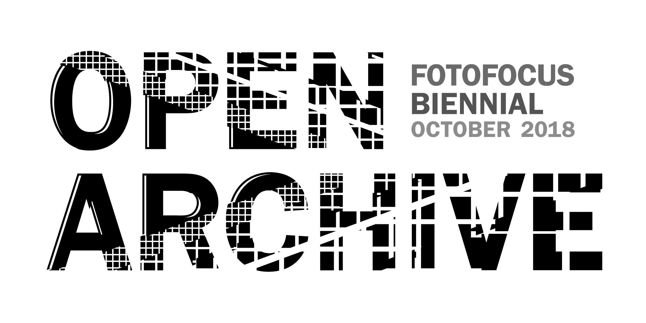 FotoFocus Biennial 2018 Passport