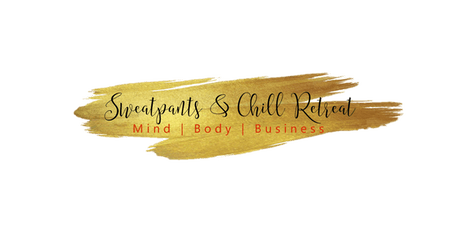 Sweat Pants and Chill Retreat 2019  tickets