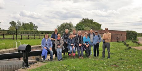 6 Mile Guided Walk (takes place third Wed of the month) tickets