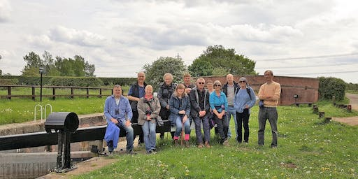6 Mile Guided Walk (takes place third Wed of the month)