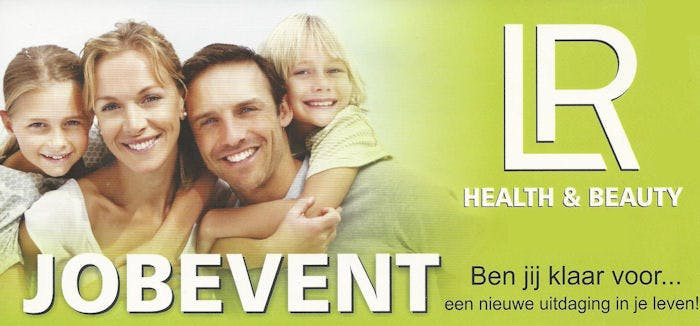 Health&Beauty  wants to meet you!-Jobevent