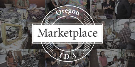 IDA Marketplace at the 2019 RE:Conference tickets