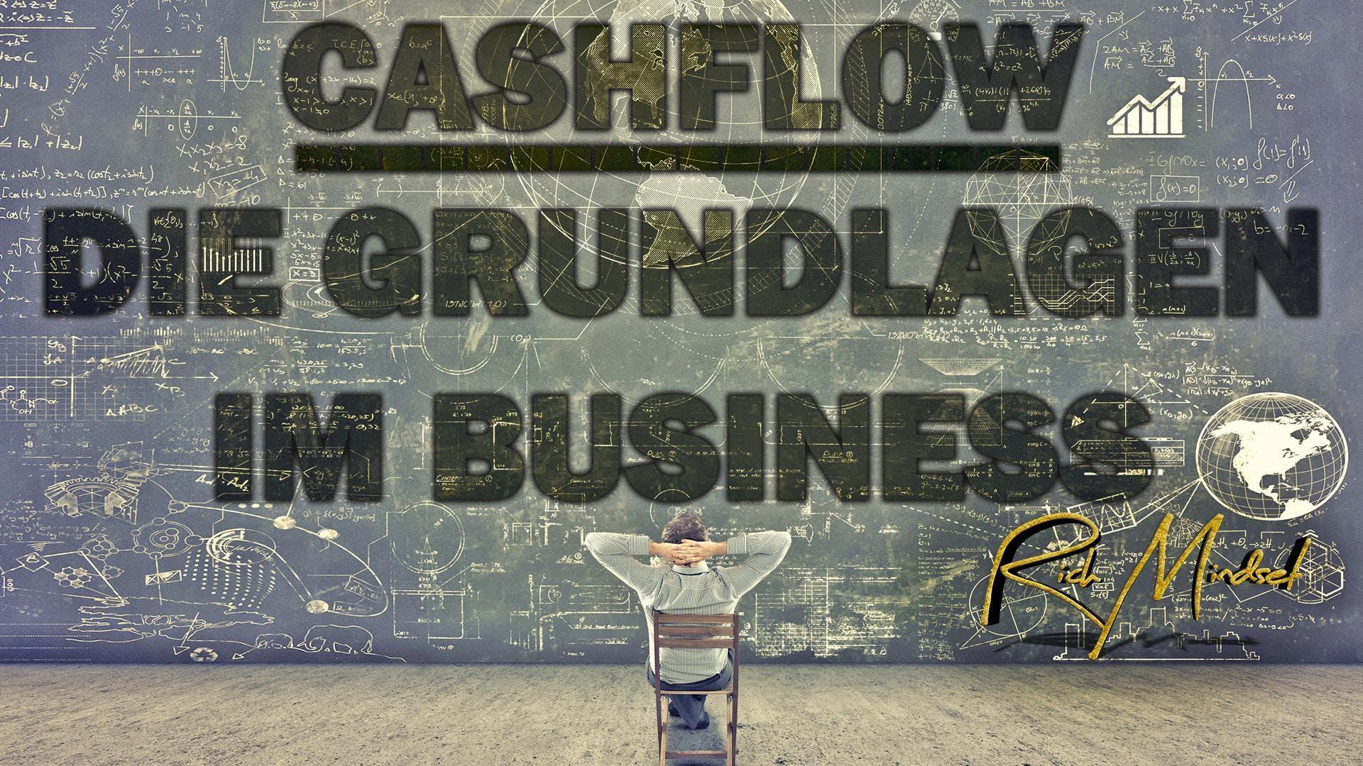 CASHFLOW - Die Grundlagen im Business
