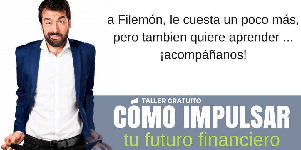 CÓMO IMPULSAR TU FUTURO FINANCIERO