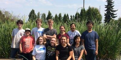 Volunteer: KCD Native Plant Nursery