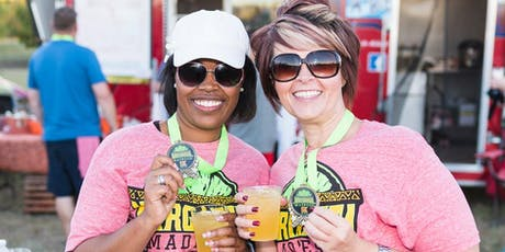 Grand Rapids Margarita Madness 5k Run  tickets