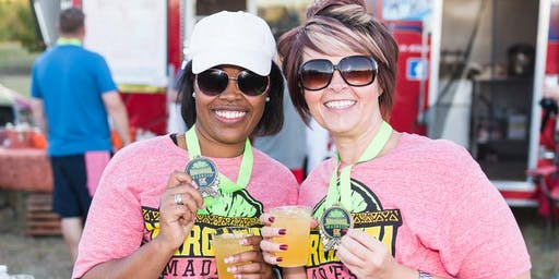 Grand Rapids Margarita Madness 5k Run