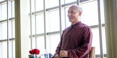 2019 Meditation Retreat with Anam Thubten