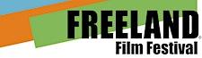 Freeland Film Festival logo