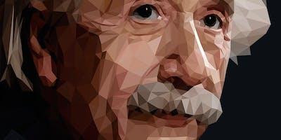 Tutorial Low Poly Portrait con Illustrator - Ferentino
