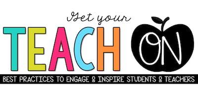 Get Your Teach On Phoenix: Grades 2-6