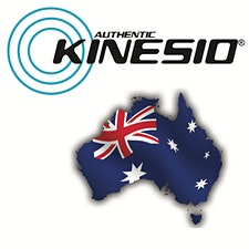 Kinesio Australia logo