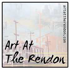 Art at The Rendon logo