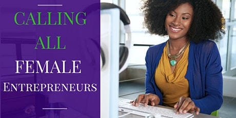 """Getting Down to Business-Her Way! """" Small Business Start-Up Boot Camp for Aspiring Women Entrepreneurs!  tickets"""