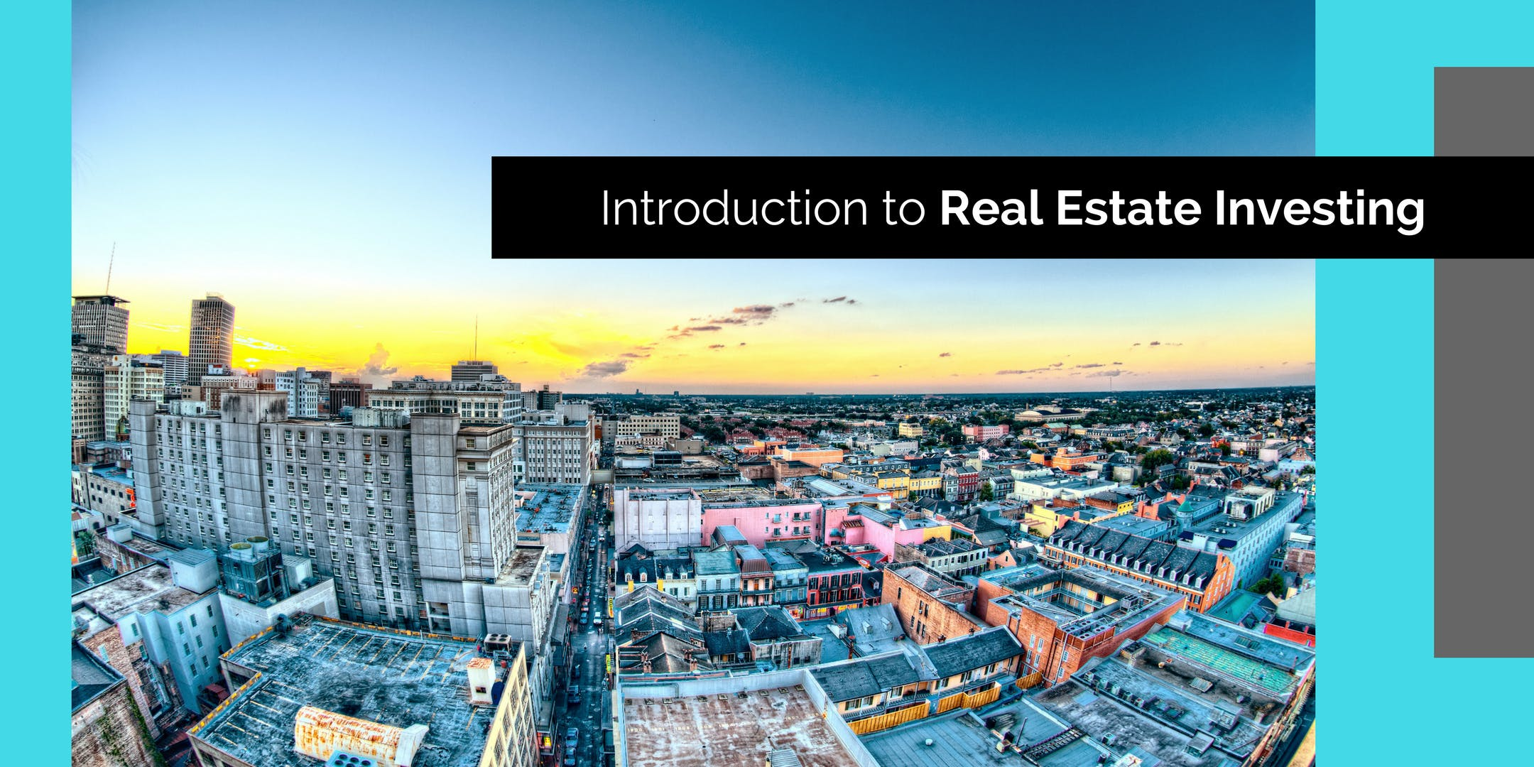 Lake in the Hills Introduction to Real Estate