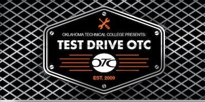 Test Drive OTC