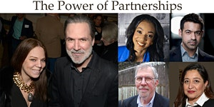 Synapse Presents: The Power of Partnerships