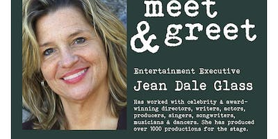 Meet & Greet With Entertainment Executive Jean Dale