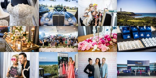 Newcastle's Annual Wedding Expo 2019