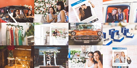 Western Sydney's Annual Wedding Expo 2021 at Penrith Panthers tickets