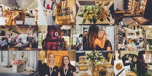Perth's Annual Wedding Expo @ Convention & Exhibition Centre
