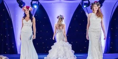 Bride: The Wedding Show at Ascot Racecourse 2019