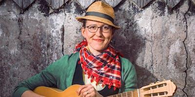 Martina Schwarzmann - Genau richtig - Erlangen
