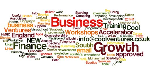 Strategy and Business Planning Workshop - Bath
