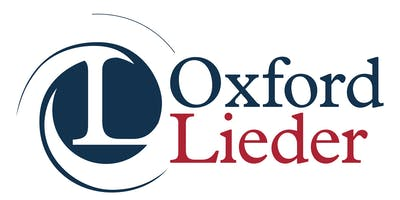 OXFORD LIEDER AT FAIRLIGHT HALL - CONCERT 9