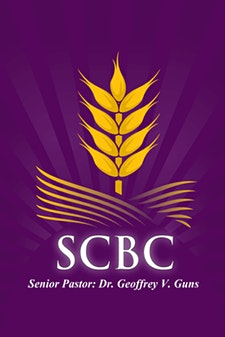 Second Calvary Baptist Church  logo