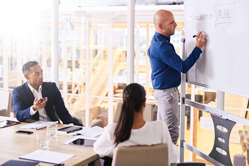 Training Pitchen voor Investeerders