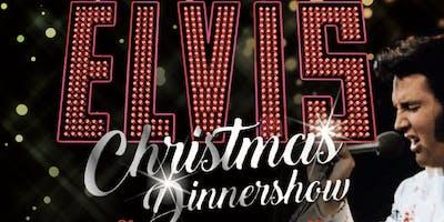 Elvis Kerstshow 5-Daags Arrangement 21-12-2018 t/m 24-12-2018