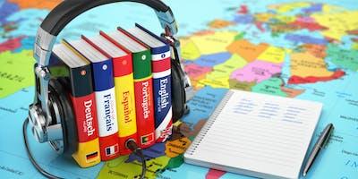 Secondary Modern Languages 28/06/18 | PGCE Interviews