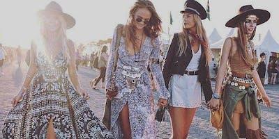 RUNWAY, fashion, Art and Music festival