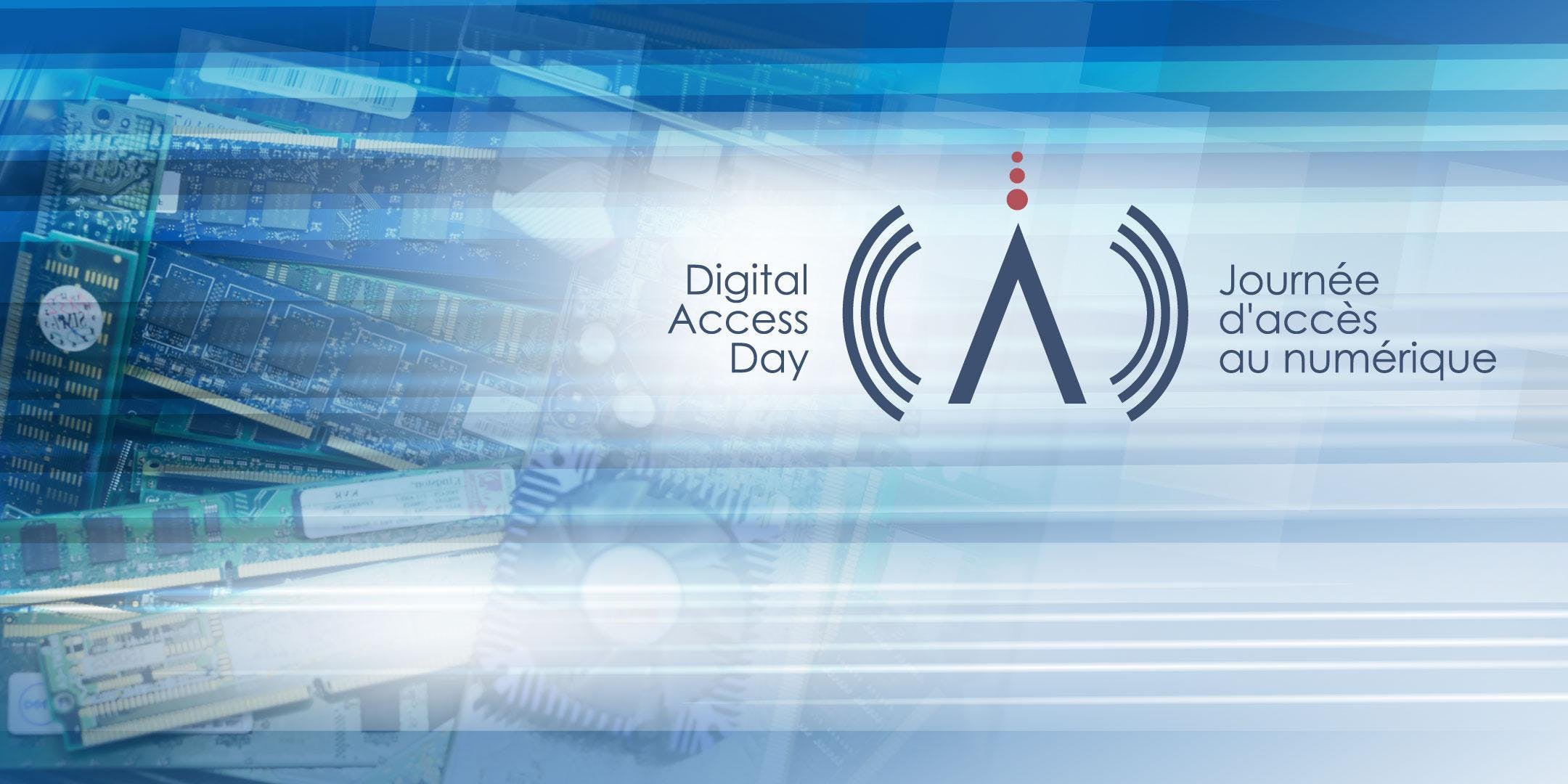 Digital Access Day