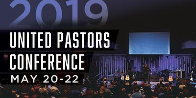 United Pastors Conference 2019