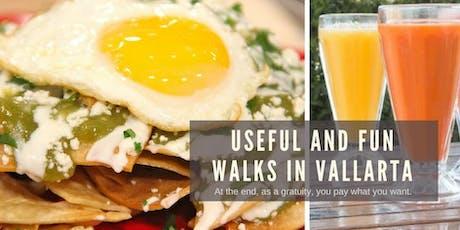 Breakfast101 walk tickets