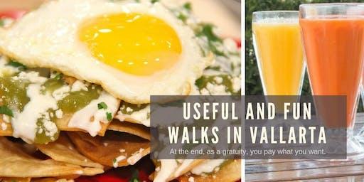 Breakfast101 walk