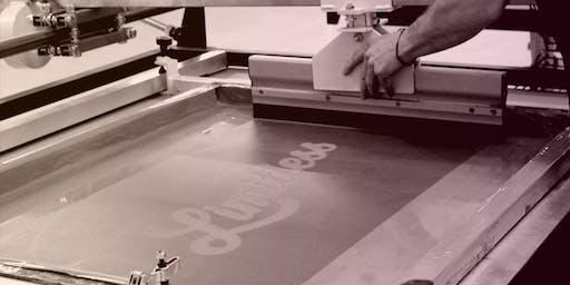 1 Day Paper Printing Workshop