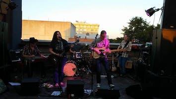 Norma Rae Band