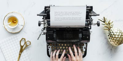 Zine Making and Self-Publishing
