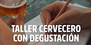 Cerveza Patagonia - Taller de ingredientes,...