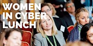 Women in Cyber Lunch 2018