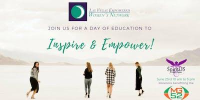 Las Vegas Empowered Women's Network Vendor Expo & Fundraiser