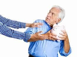 Your Money Seniors: Financial Abuse