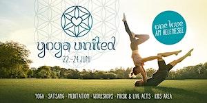 Yoga United Weekend