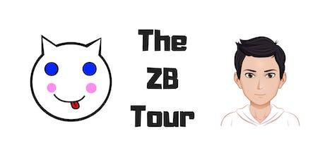 ZB Tour 2019 | United Kingdom tickets