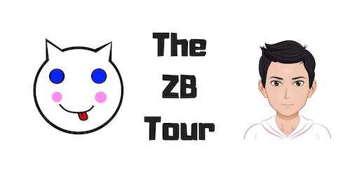 ZB Tour 2019 | United Kingdom