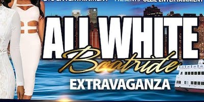 ALL WHITE AFFAIR MOONLIGHT  BOATRIDE  EXTRAVAGANZA  ABOARD THE LIBERTY BELLE